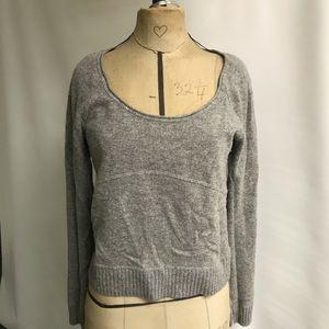 Club Monaco, 100% Cashmere Ultra-Soft Sweater